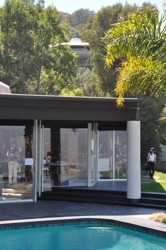 Parson Architecture Blog John Lautner Harpel House