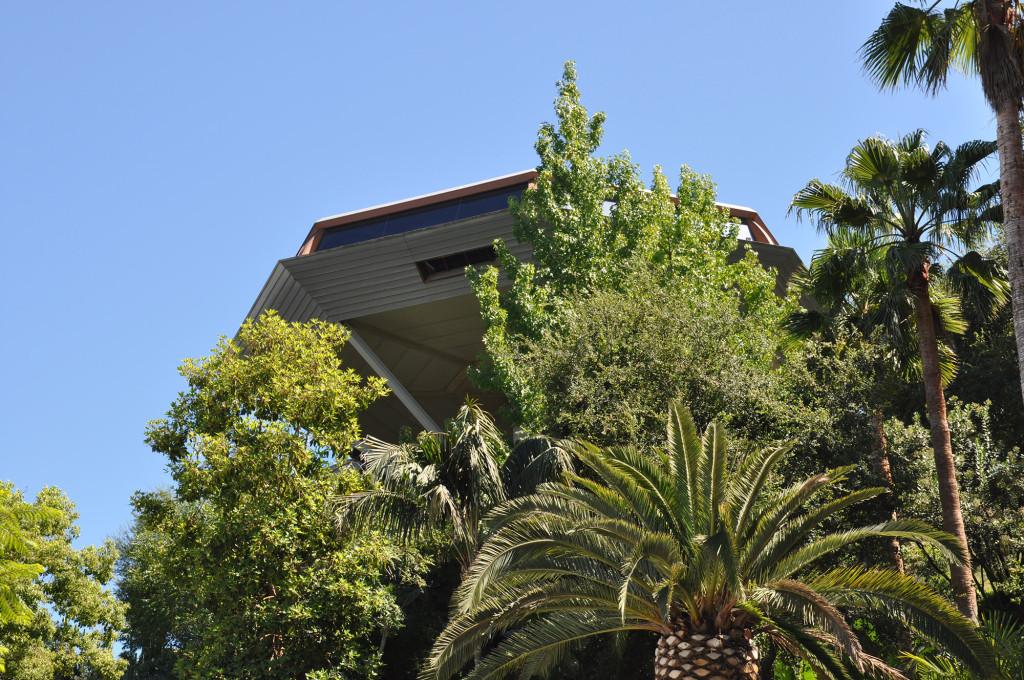 Parson Architecture Blog Lautner Chemosphere